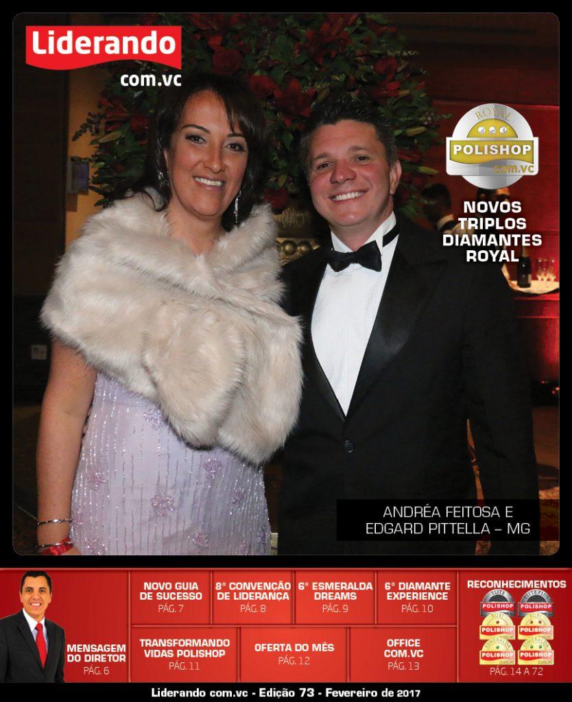 Revista Liderando 73