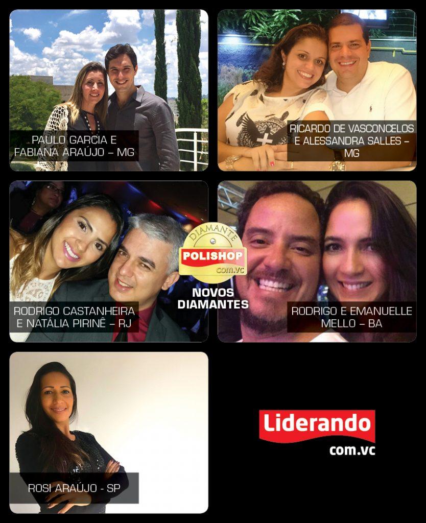 Revista Liderando 735